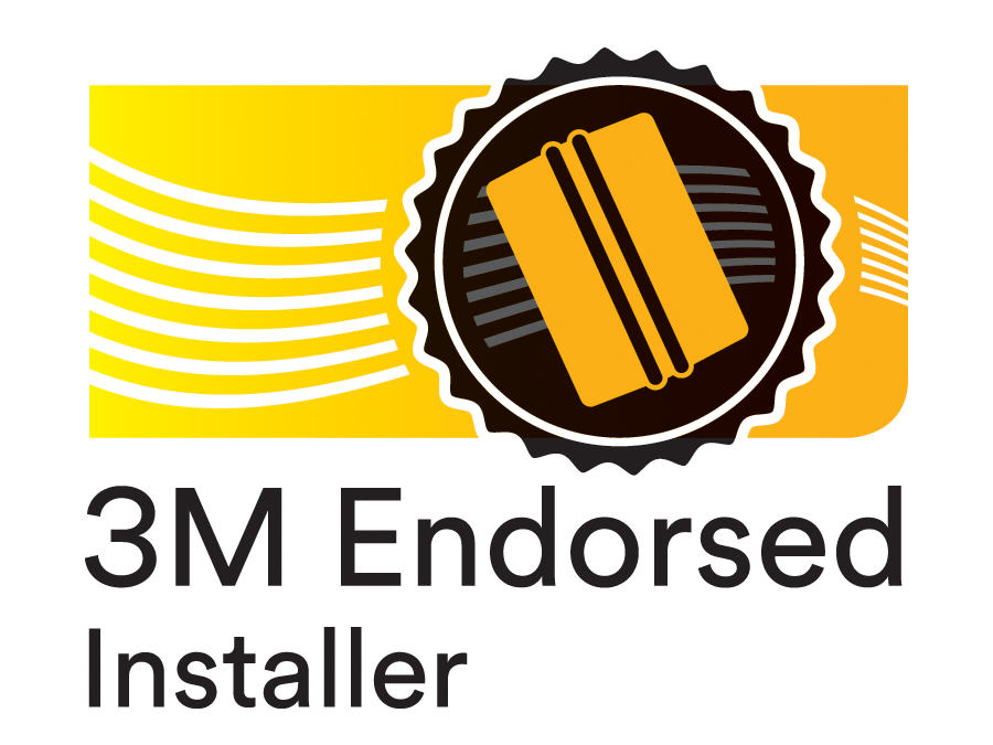 3M Endorsed Installer Program Emblem V2.0