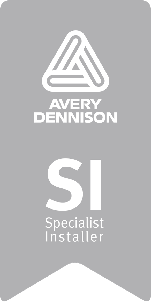 Specialist Installer Badge
